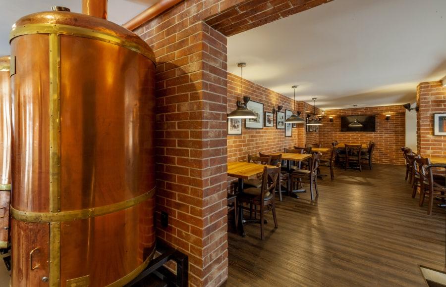 Priestory pivárne Hlohovec